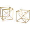 Klein Angular Decor (Set of 2)