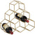 Klein Hexagonal Wine Rack