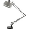 Grand Architect Floor Lamp Black
