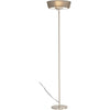 Hale Floor Lamp Gray