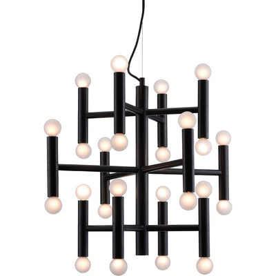 Always Ceiling Lamp Black