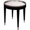 Seymour Accent Table Black