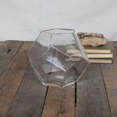 Dodecahedron Vase