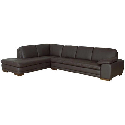 Palermo Sectional Sofa Left