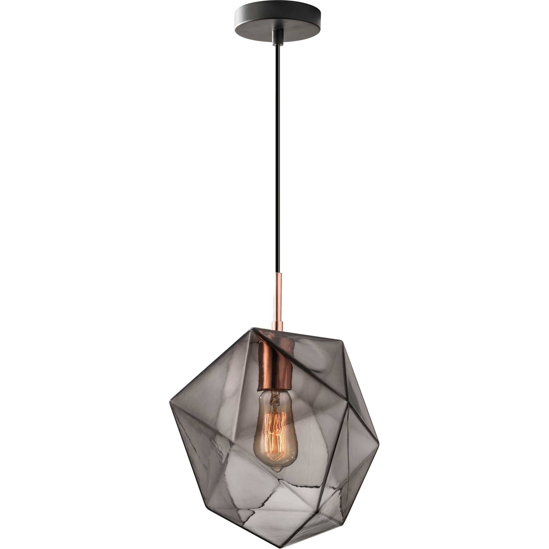 Havre Pendant Copper