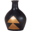 Golden Tribe Hand Painted Jug