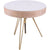 Bedford Suar Wood Accent Table