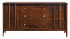 Portage Double Dresser Walnut