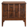 Portage Night Stand Walnut