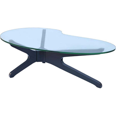 Sunderland Coffee Table Black