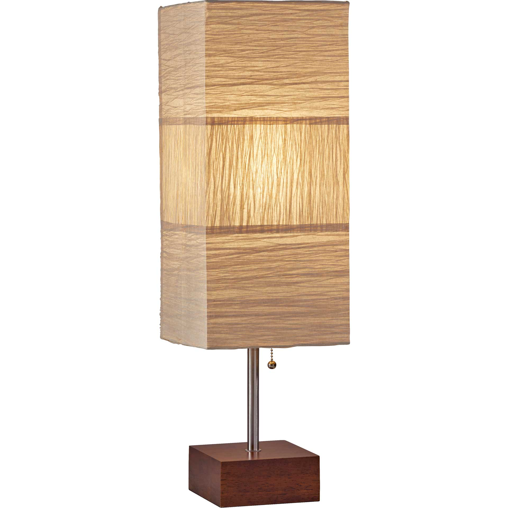 Samuel Table Lamp Natural