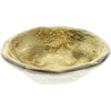 Salm Organic Cast Metal Bowl Small