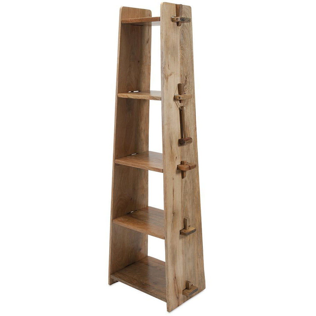 Benton Wood Shelf