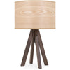 Merritt Wood Table Lamp