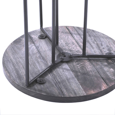 Studio Round Side Table