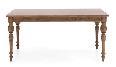 Sandisfield Dining Table Natural
