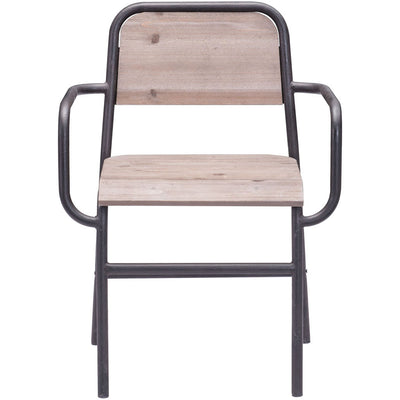 West Hartford Chair Distressed Natural