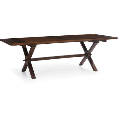 Lancaster Table Distressed Natural