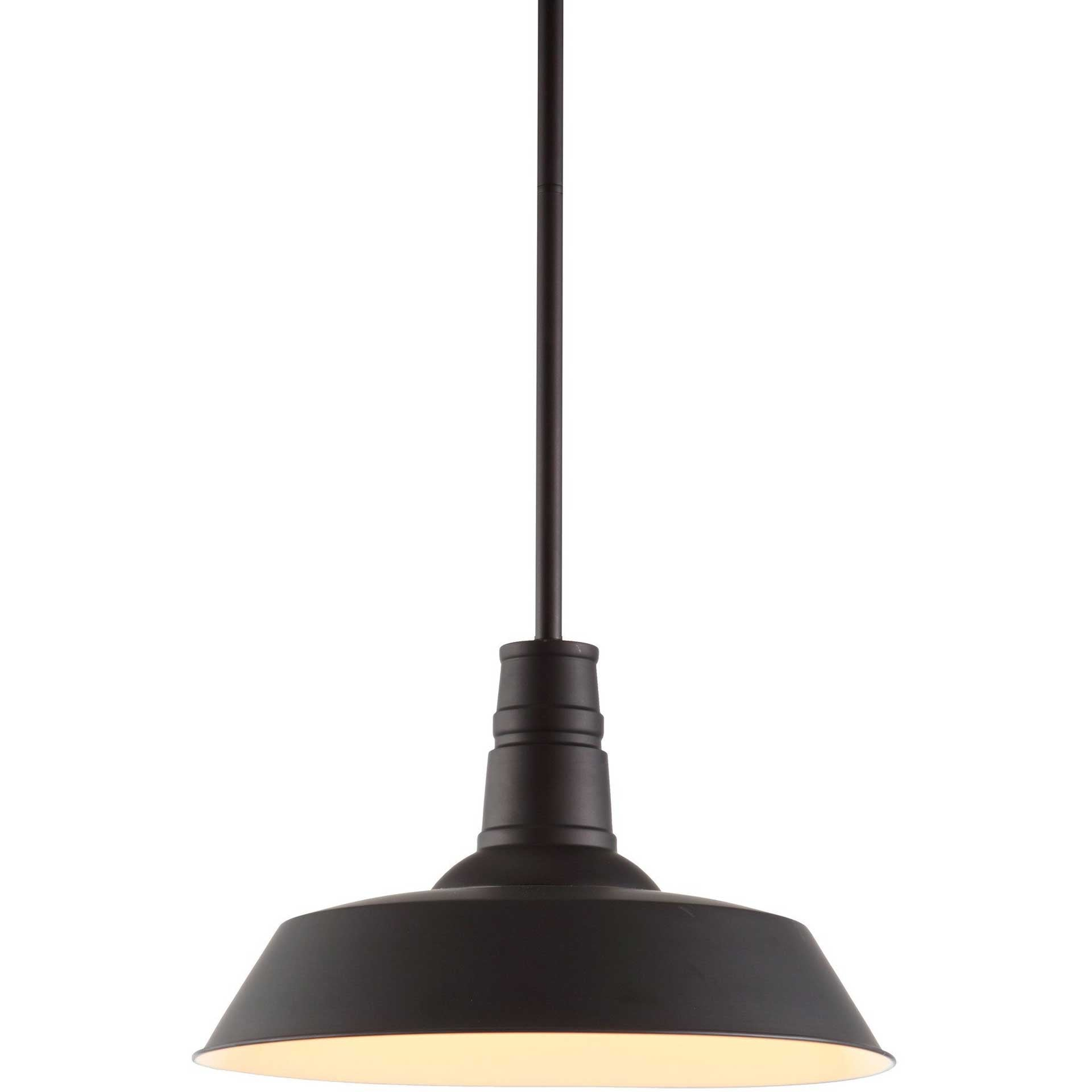 Tiel Ceiling Lamp Rust
