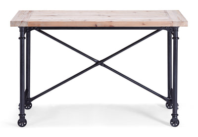 Paxton Desk Natural Oak