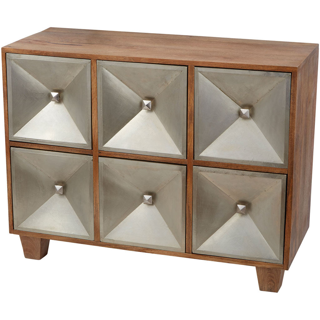 Syosset Chest