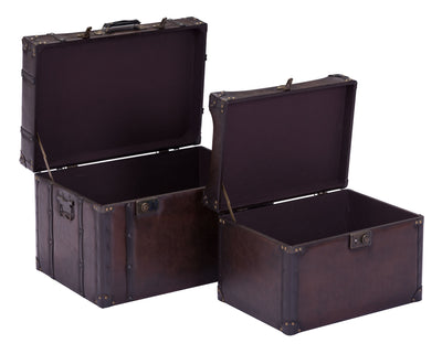DeRozan Trunk (Set of 2)