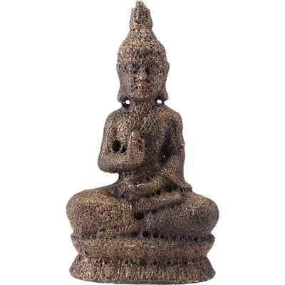Buddha Meditation Brown