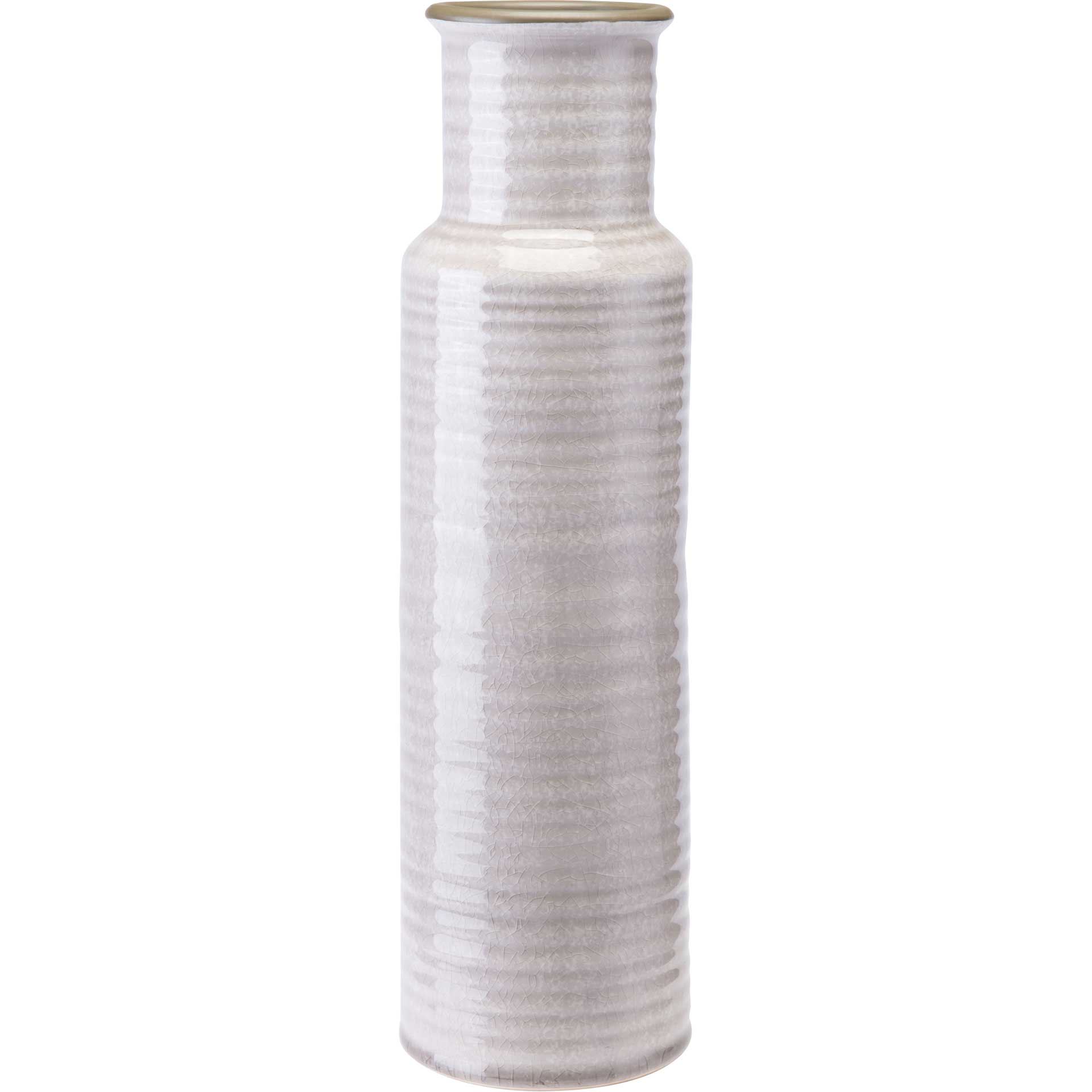 Ripple Bottle Light Gray