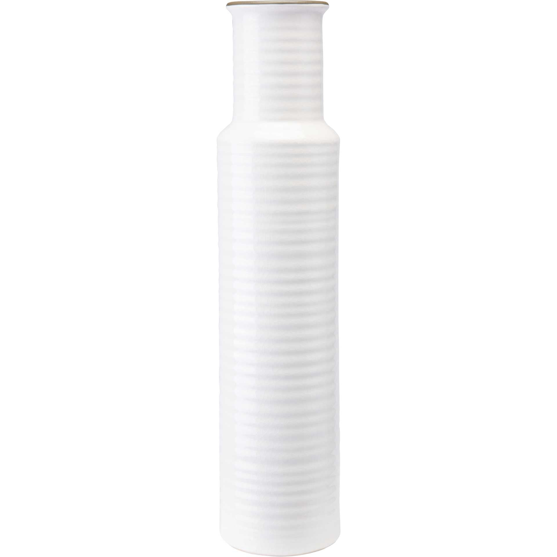 Ripple Bottle White
