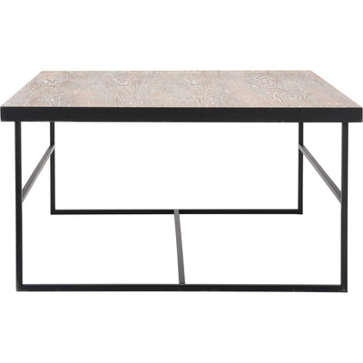Forest Coffee Table Black