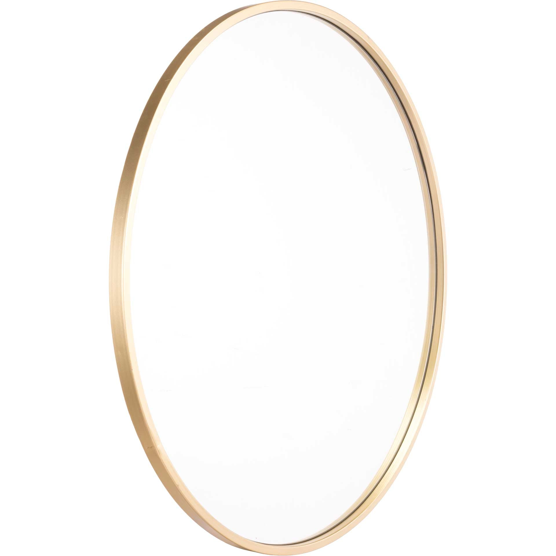 Eye Gold Mirror