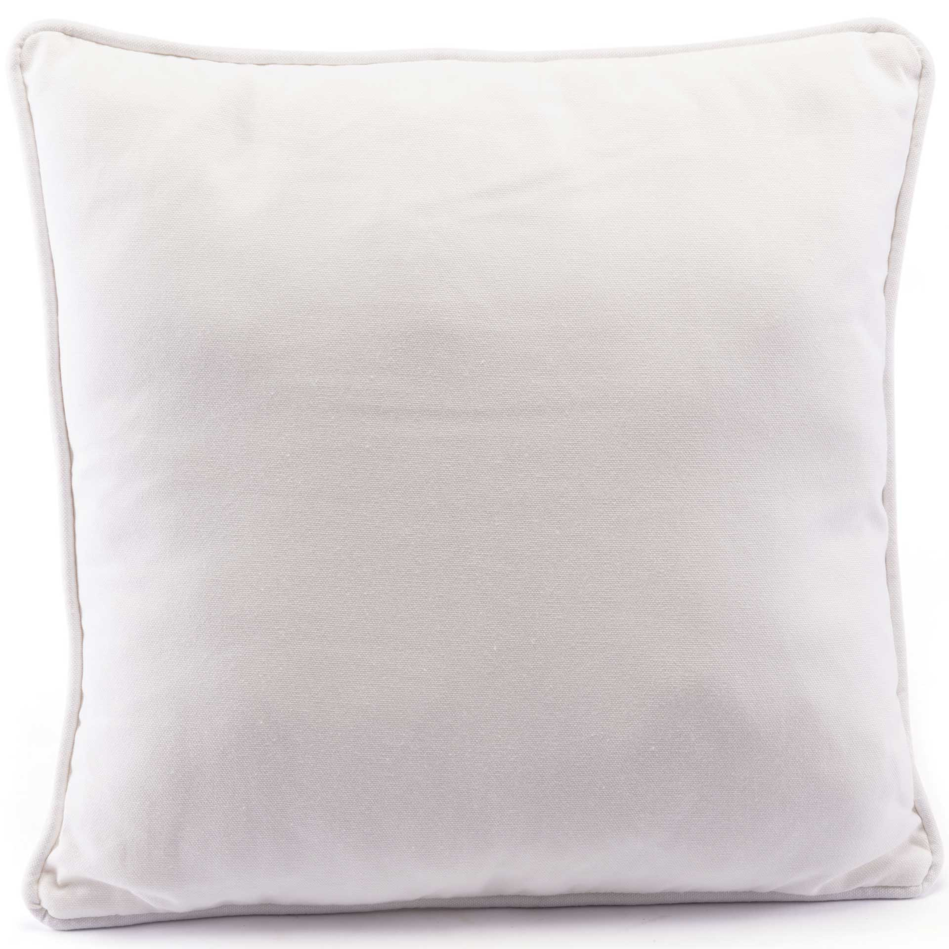 Simple Pillow Ivory