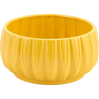 Acacia Bowl Yellow