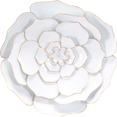 Rosita Wall Decor White