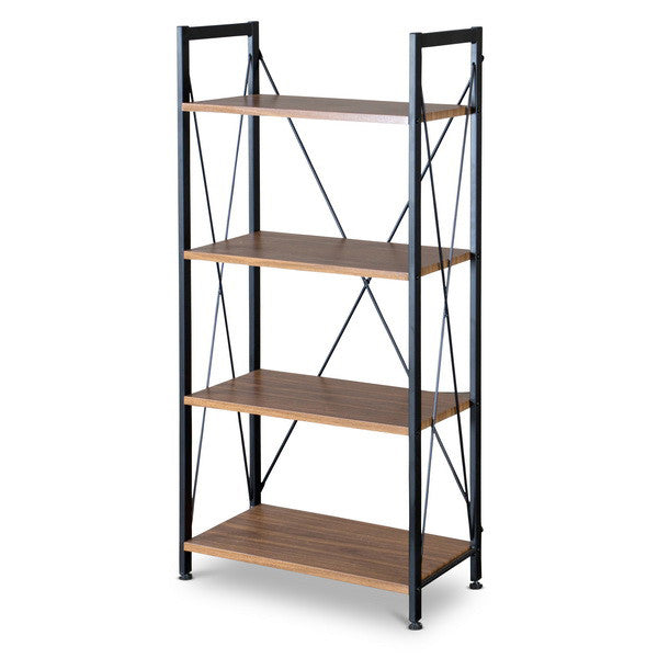 New School Bookshelf