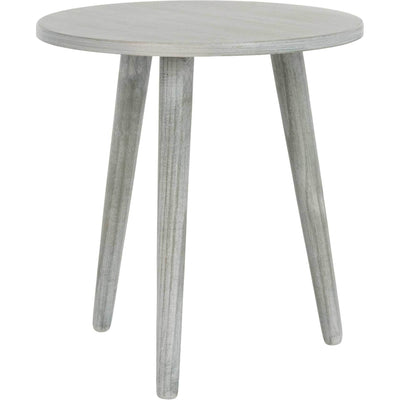 Orla Accent Table Slate Gray