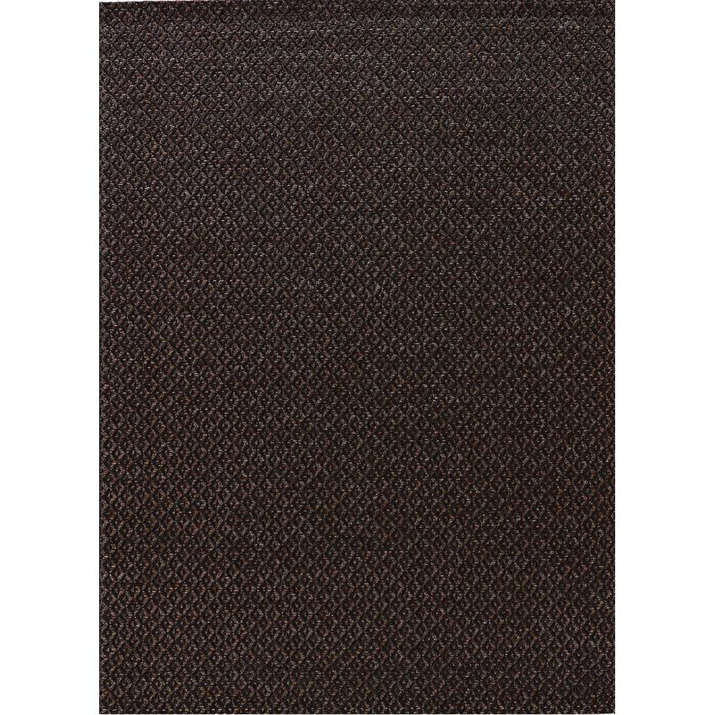 Acadia Tortola Black/Brown Area Rug