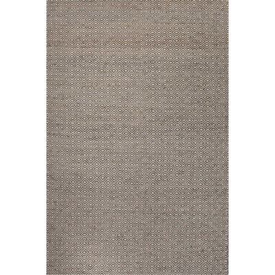 Naturals Wales White/Medium Gray Area Rug
