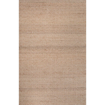 Naturals Wales White/Tan Area Rug