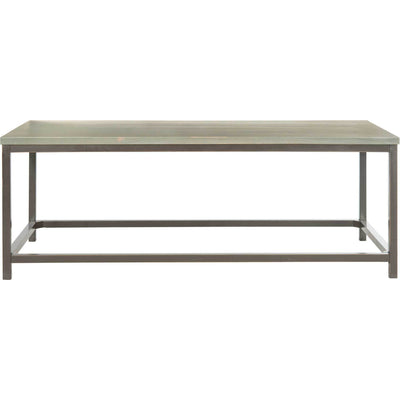 Alex Coffee Table French Gray