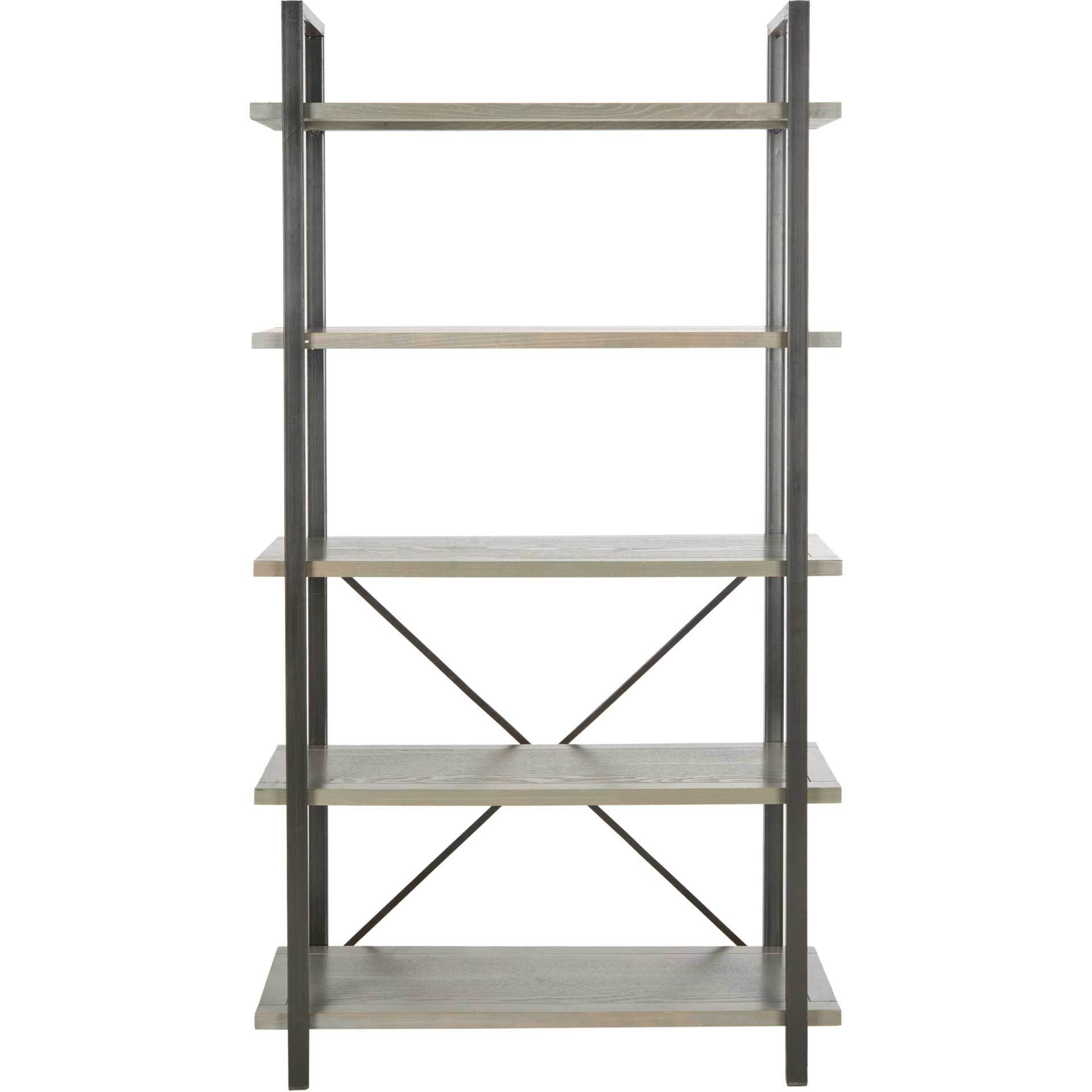 Chanel 5 Tier Etagere French Gray