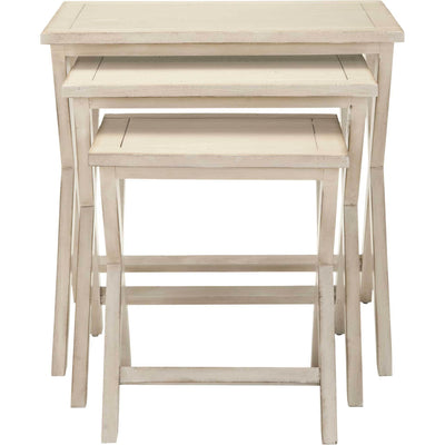 Marie Stacking Tray Tables