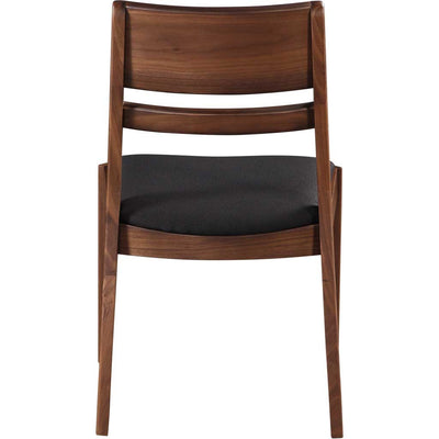 Fiero Dining Chair Black (Set of 2)
