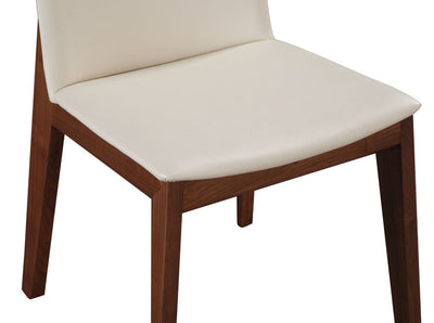 Denmark Dining Chair White (Set of 2)