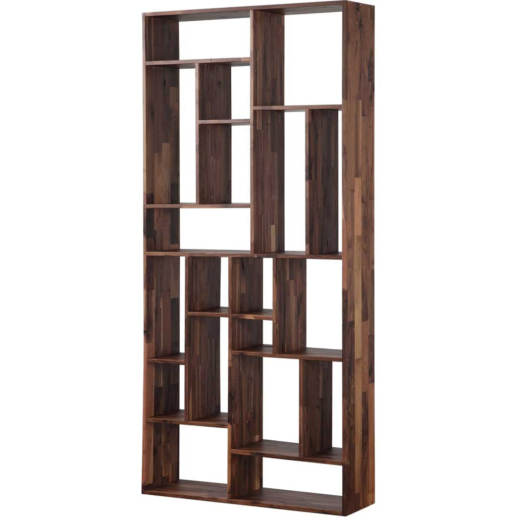 Redmond Shelf Solid Walnut Large
