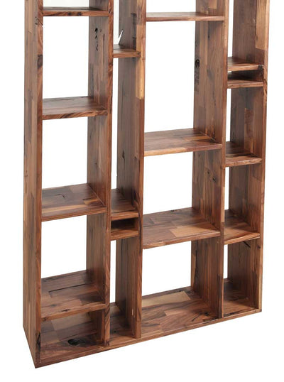 Edwin Bookshelf Walnut