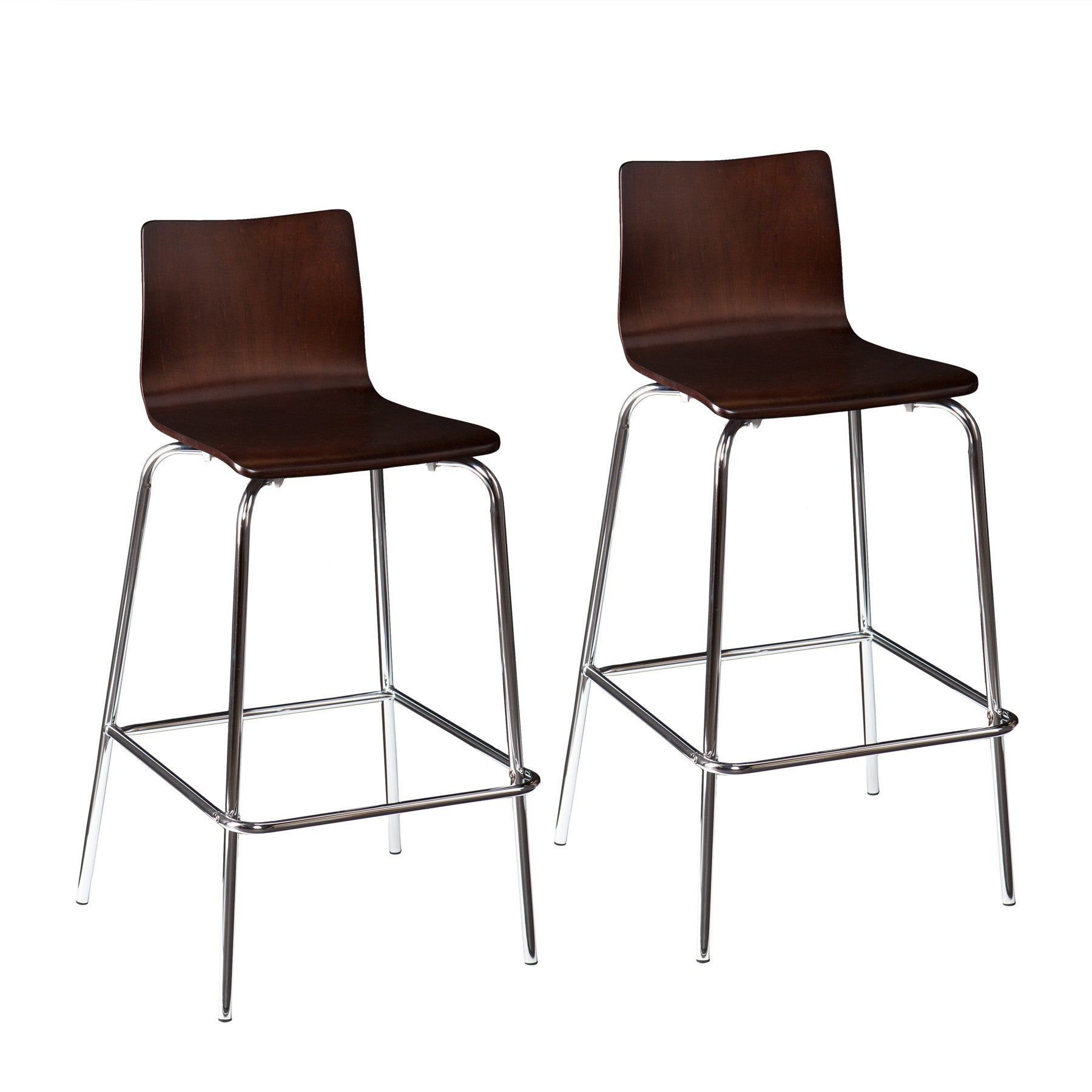 Blence Barstool Espresso (Set of 2)
