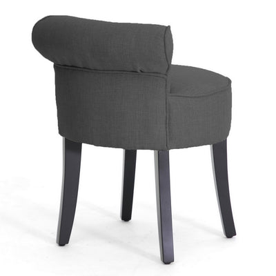 Millani Lounge Stool Gray