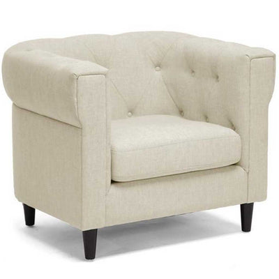 Court Chesterfield Chair
