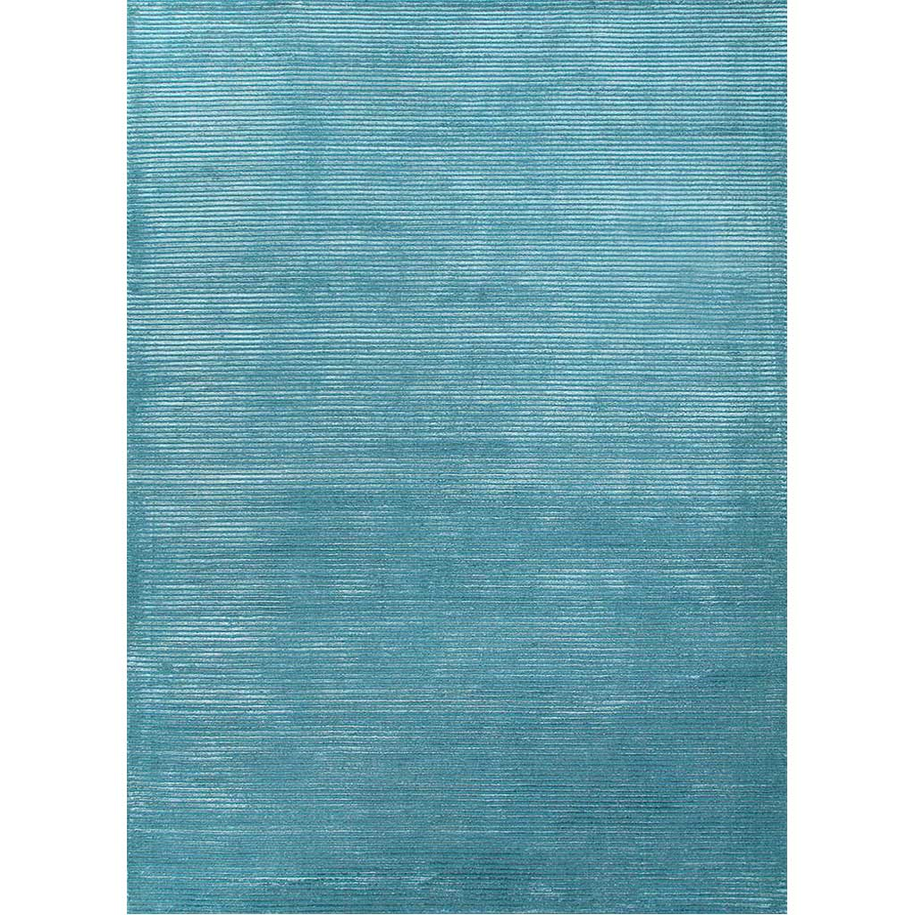 Basis Deep Turquoise Area Rug